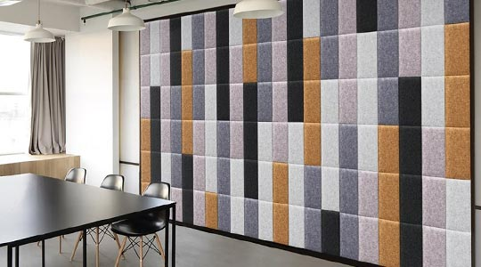 Acoustic-Polyester-Fiber-Wall-Panel