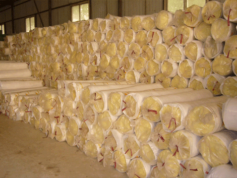U-Tone-Glass-Wool-Insulation-Rolls