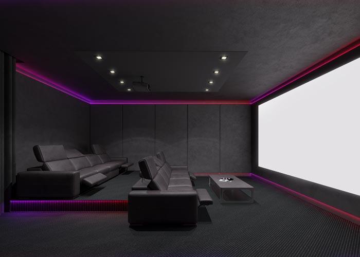 Soft-Fiber-Glasswool-False-Ceiling