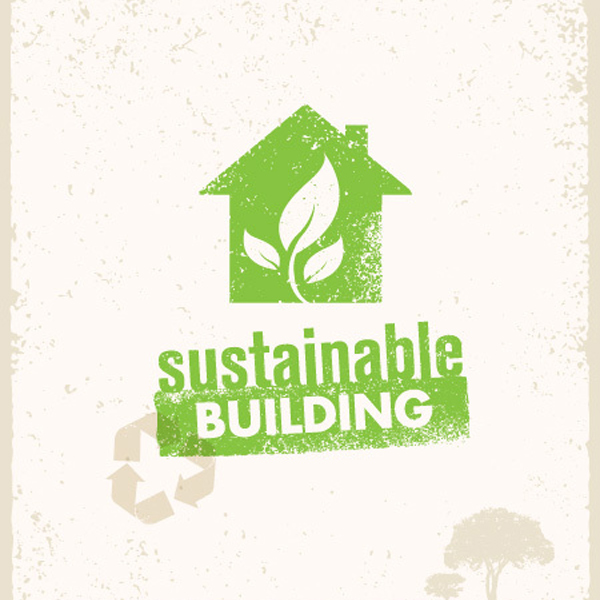 Sustainable-building-Icon