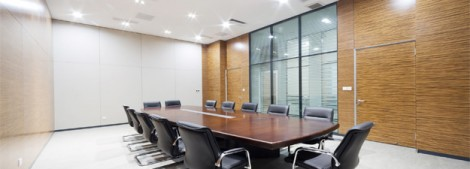 How can Decorative Wooden Wall Panels Benefit Your Office Interiors?