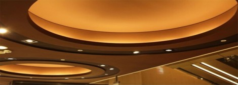 7 DIFFERENT CEILINGS TYPES FOR RESIDENTIAL OR COMMERCIAL SPACES